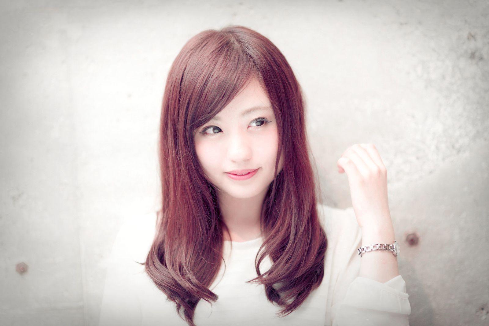 【婚活16歩目】女らしい髪型になろう。